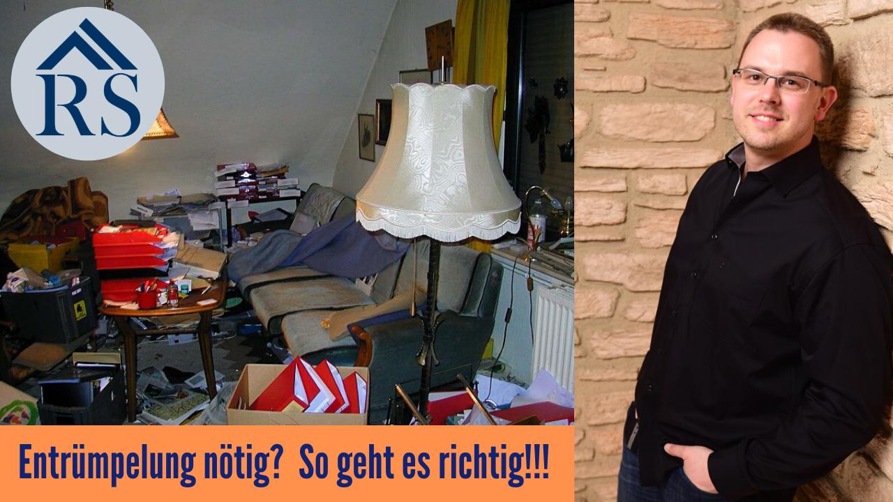 Wohnung Entrümpeln Blog